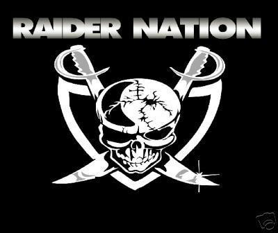 Raider Nation icon